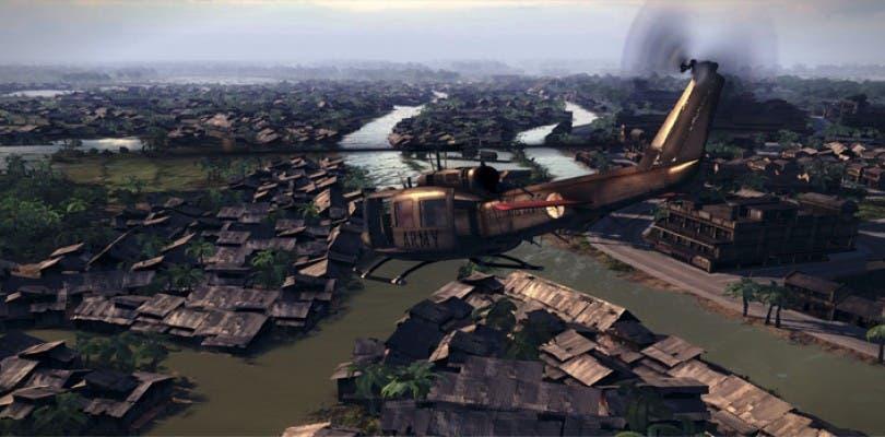 Air Conflicts: Vietnam Ultimate Edition confirma fecha de lanzamiento
