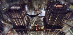 Batman Arkham podría tener un nuevo título en desarrollo