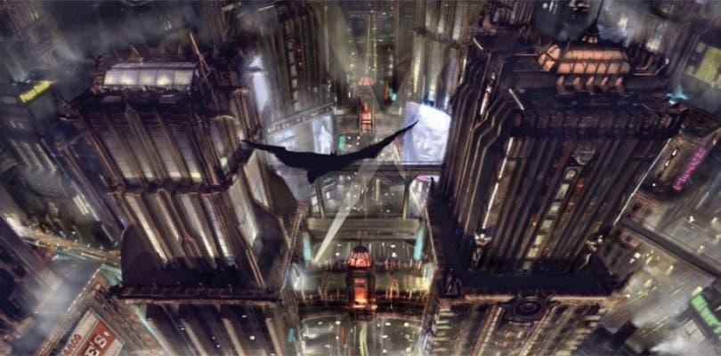 Nuevos detalles de la historia de Batman: Arkham Knight