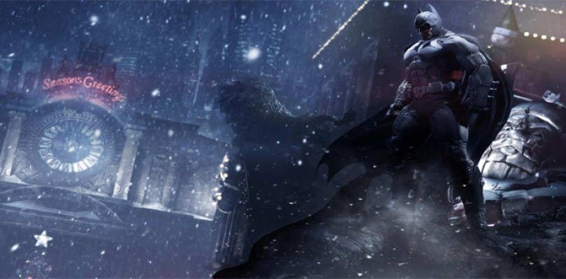 Ya está disponible Batman: Arkham Origins para Android