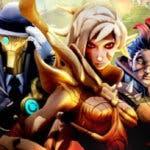 Battleborn se muestra en un nuevo gameplay