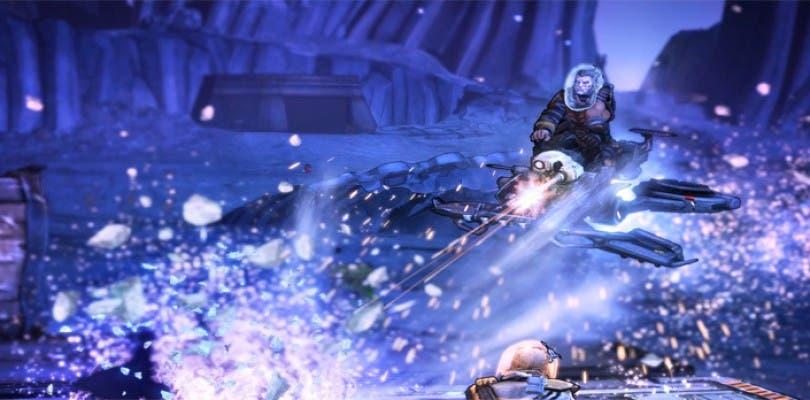 Borderlands: The Pre-Sequel muestra la demo del E3 comentada y con subtítulos en castellano