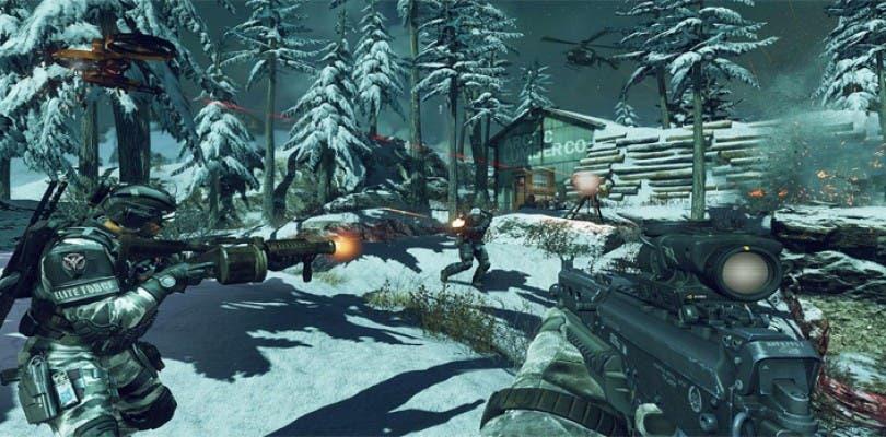 Call of Duty: Ghosts muestra los nuevos packs de personalización