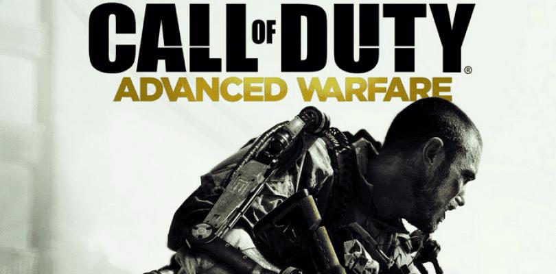 El multijugador de CoD Advanced Warfare estará disponible en la Gamescom