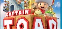 Alrededor de 75 personas han trabajado en Capitan Toad