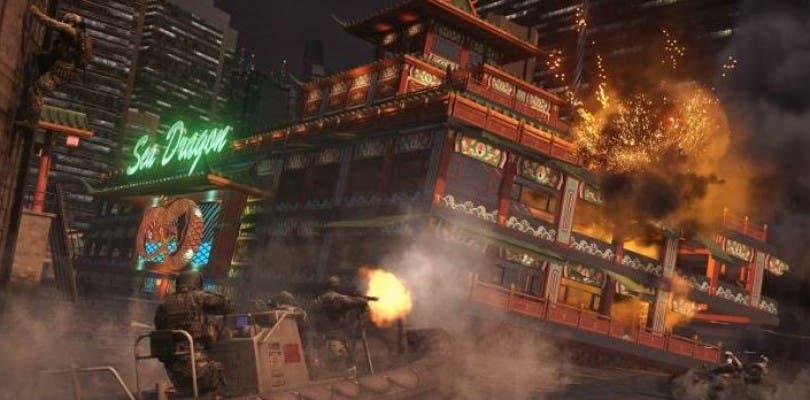 Battlefield 4 – DICE confirma la fecha de lanzamiento de Dragon's Teeth
