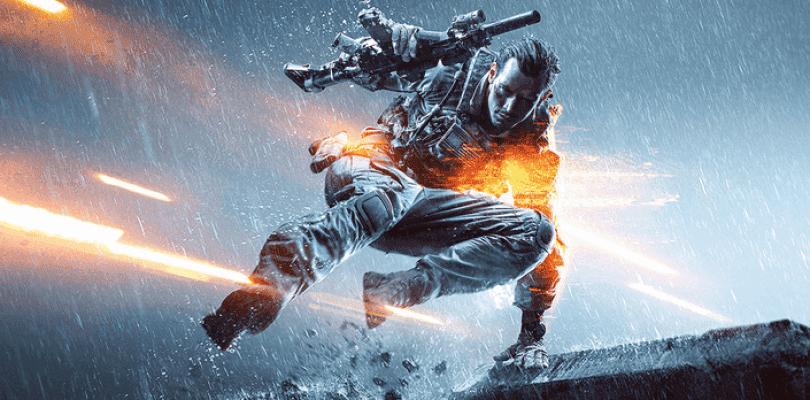 Battlefield 4 recibe una nueva actualización en todas las plataformas