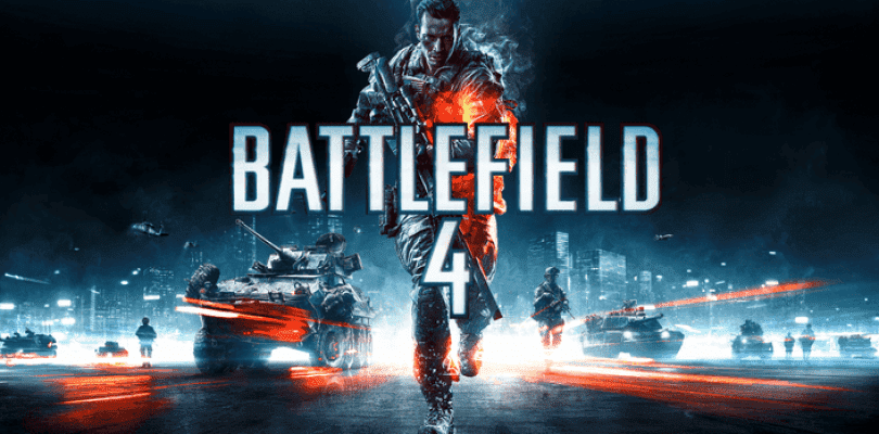Battlefield 4 – Mejora de la HUD y las animaciones de los modelos multijugador