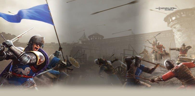 Chivalry: Medieval Warfare llegará este mes de agosto