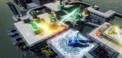 Defense Grid 2 abre las reservas en steam y nos trae un nuevo gameplay