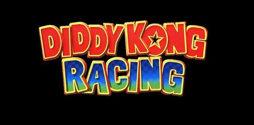 Un fuerte rumor sugiere que Diddy Kong Racing 2 está en desarrollo