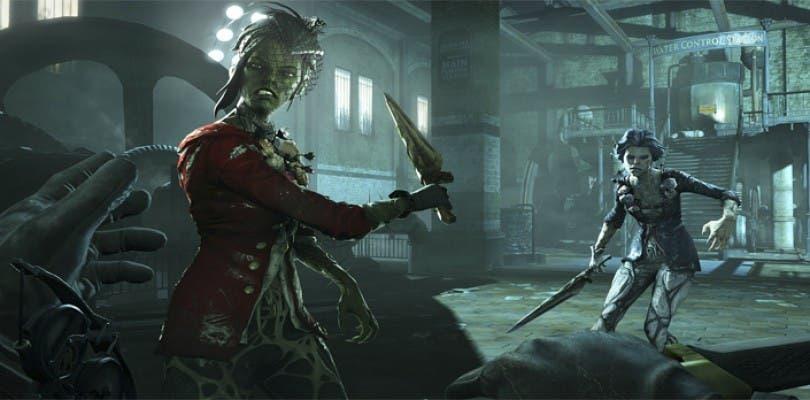 Surgen nuevos rumores de Dishonored 2