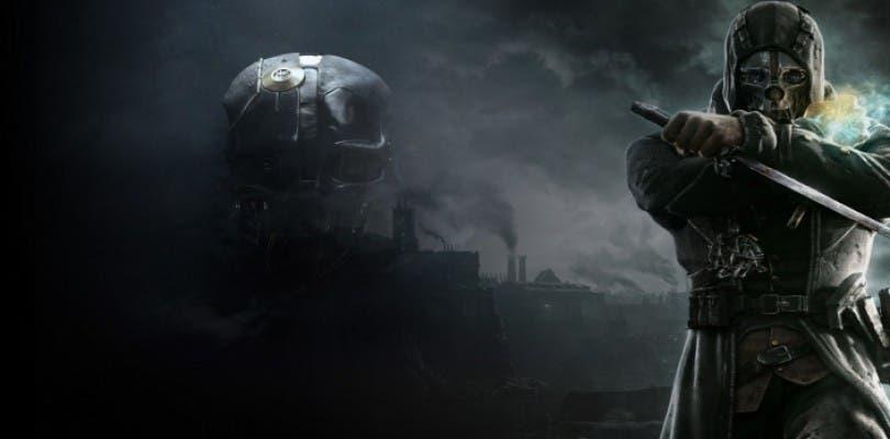 Se rumorea un cambio de protagonista en Dishonored 2
