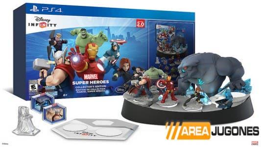 Disney-Marvel-coleccionista