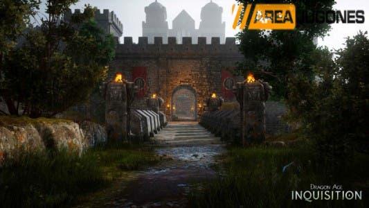 Dragon Age Castillo