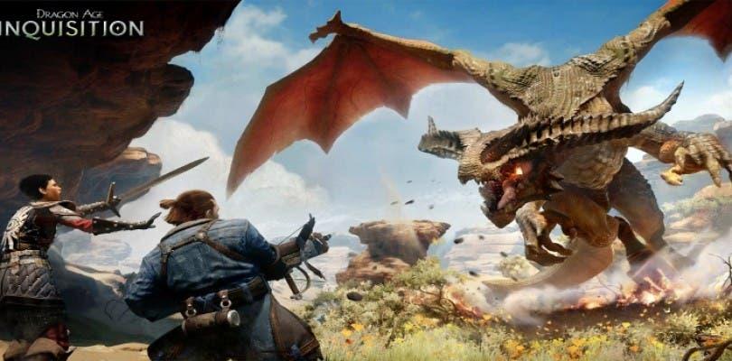 Nuevos detalles de Dragon Age Inquisition