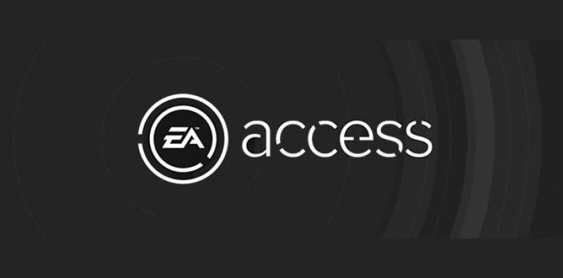 Microsoft regala suscripciones a EA Access durante un año en UK