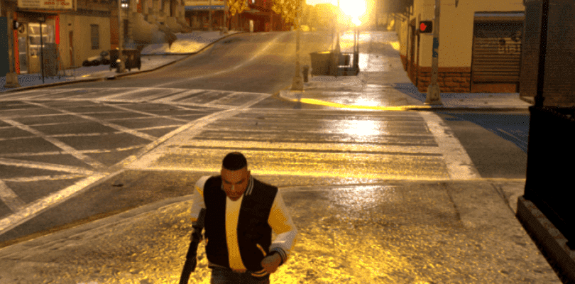 iCEnhancer 3.0 para GTA IV, ya disponible