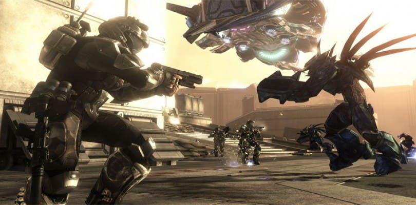 Nuevas imágenes y cinemática de Halo 2 Anniversary