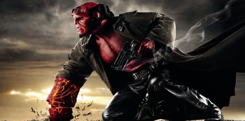 Hellboy 3 se cancela de forma definitiva