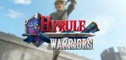 El modo aventura de Hyrule Warriors contará con funciones online