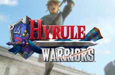 Nintendo anuncia Hyrule Warriors: Definitive Edition