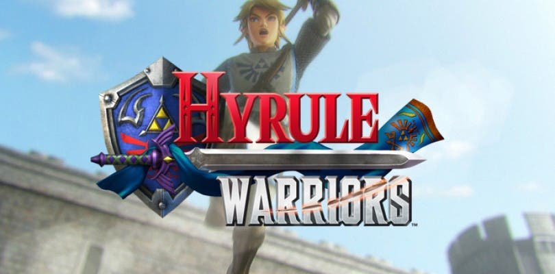 Nintendo anuncia Hyrule Warriors: Definitive Edition