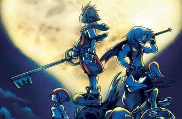 Nuevo tráiler de Kingdom Hearts HD 1.5 + 2.5 Remix
