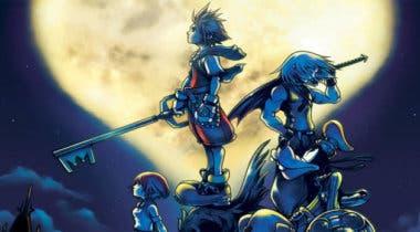 Imagen de Esta es la nueva llave espada que podrás conseguir en Kingdom Hearts 3