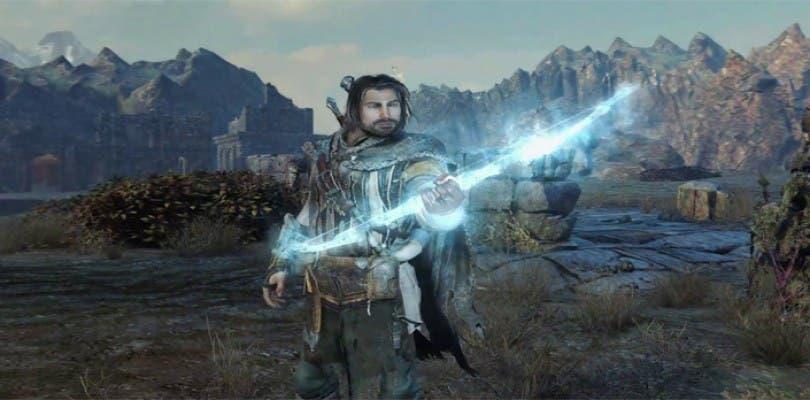 Sony lleva Las Sombras de Mordor a la Gamescom 2014
