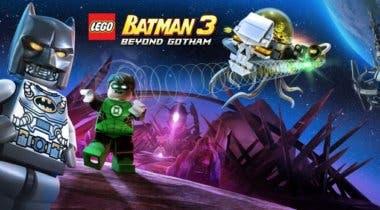 Imagen de Nuevo tráiler de LEGO Batman: Más allá de Gotham centrado en su Pase de Temporada