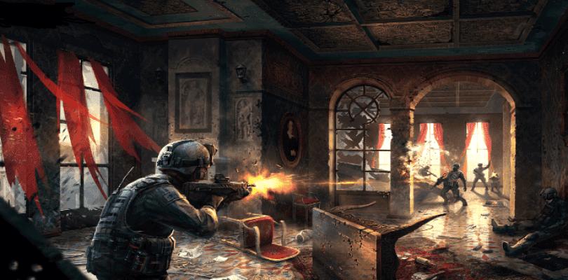 Modern Combat 5 – Blackout ya tiene fecha de lanzamiento
