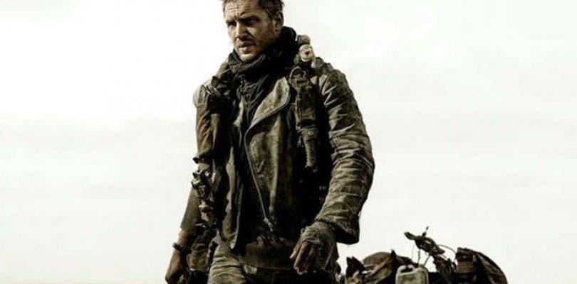 """Primer póster de """"Mad Max: Fury Road"""""""