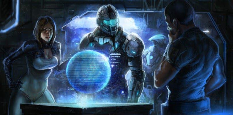 Los primeros detalles de Mass Effect 4 se desvelarán en la Comic-Con