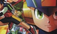 Megaman llega a Nintendo Wii U el 24 de julio