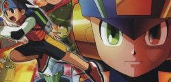 Tráiler norteamericano de Mega Man Battle Network para consola virtual de Wii U