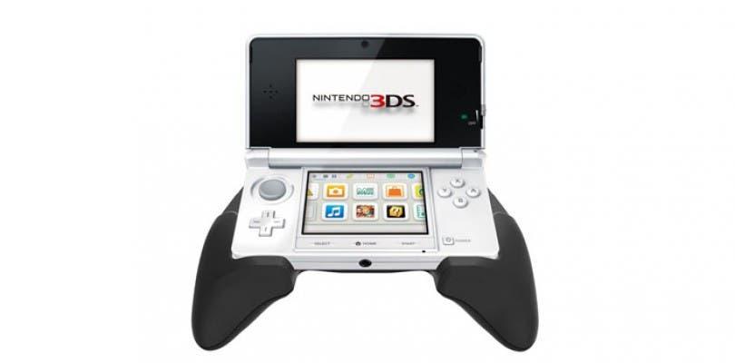 Hori presenta un nuevo accesorio para Nintendo 3DS y Monster Hunter