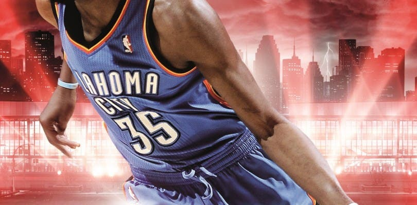 NBA 2K15 estrena versión para móviles