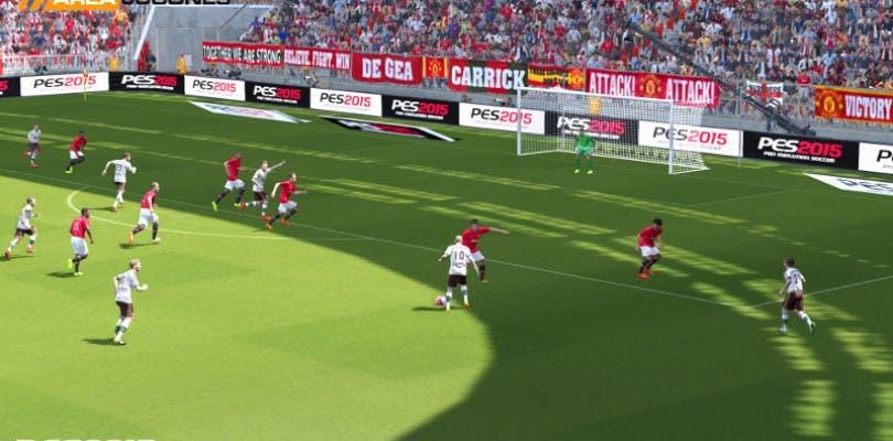 Pro Evolution Soccer 2015 entre las ofertas destacadas de navidad de PlayStation Network