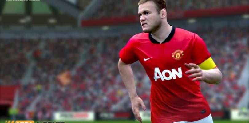 La demo de Pro Evolution Soccer 2015 ya tiene fecha