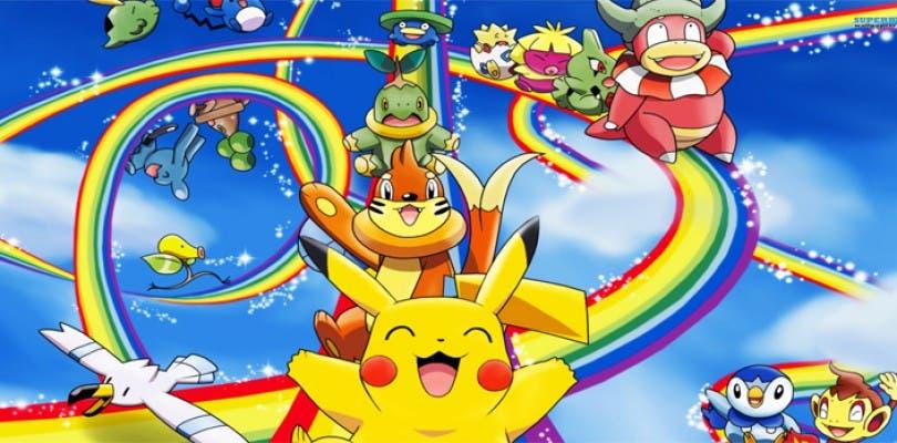 Un juego de Pokémon exclusivo llegará a iOS