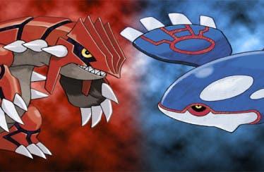 Tres vídeos de Pokémon Rubí Omega y Pokémon Zafiro Alfa comparándolo con el original