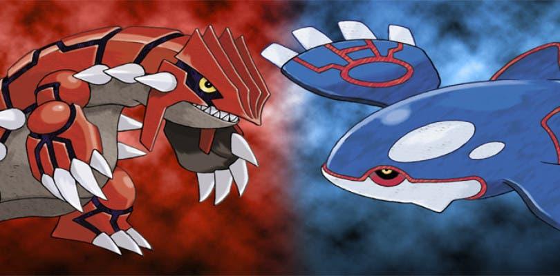 La demo de Pokemon Rubi Omega y Zafiro Alfa dispone de una misión secreta y nuevo pack para EEUU