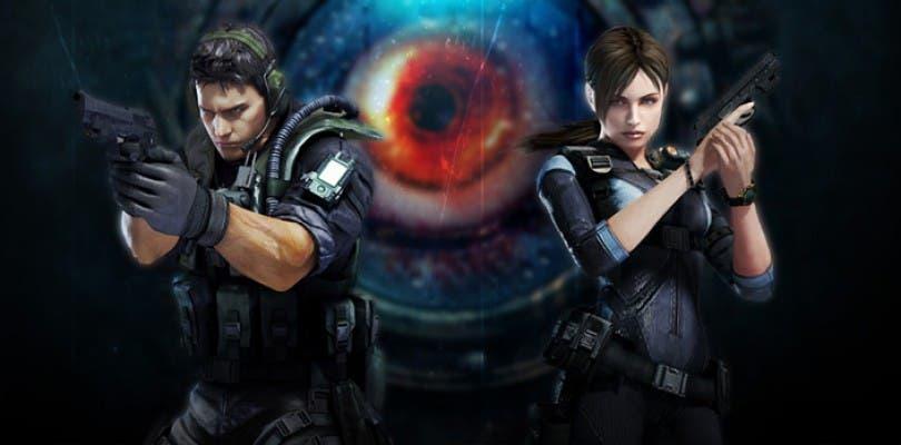 Una tienda rusa lista Resident Evil Revelations 2