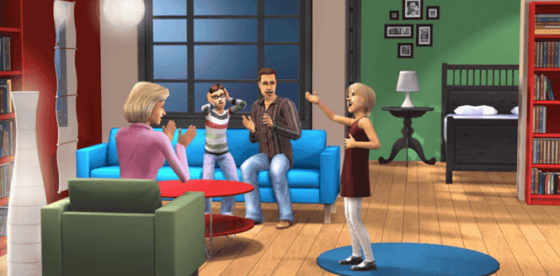 Los Sims 2 gratis en Origin