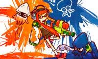 Nintendo quería diferenciarse de los demás shooters con Splatoon