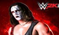Obtén a Sting al reservar WWE 2k15