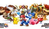 Sakurai muestra la personalización de personajes en Super Smash Bros