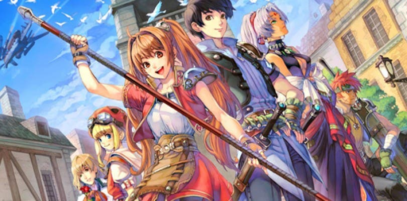 Se anuncia una edición especial para The Legend of Heroes: Trails of Cold Steel