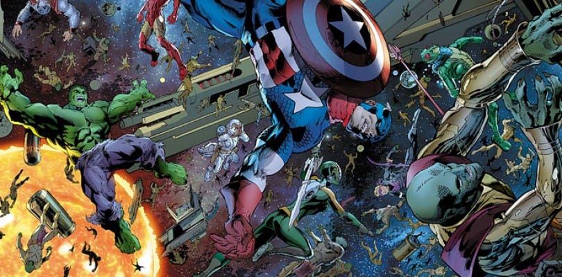 Podríamos ver juntos a Los Vengadores y Los Guardianes de la Galaxia